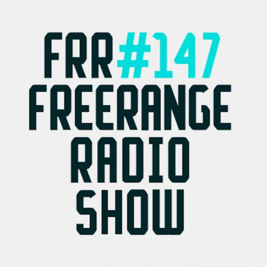 Freerange Records Radioshow #147 - August 2014 - One hour presented by Jimpster