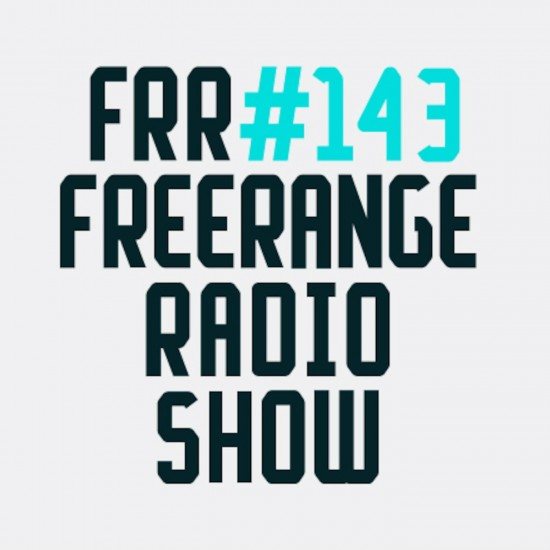 Freerange Records Radioshow No.143 2014-06-18 One hour presented by Jimpster