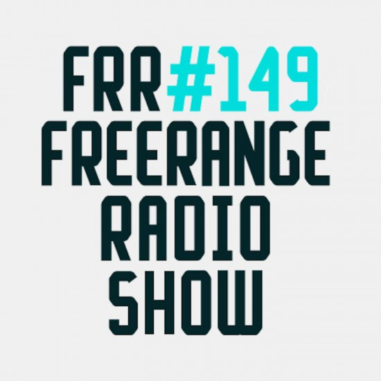 Freerange Records Radioshow No.149 - September 2014 - One hour presented by Jimpster