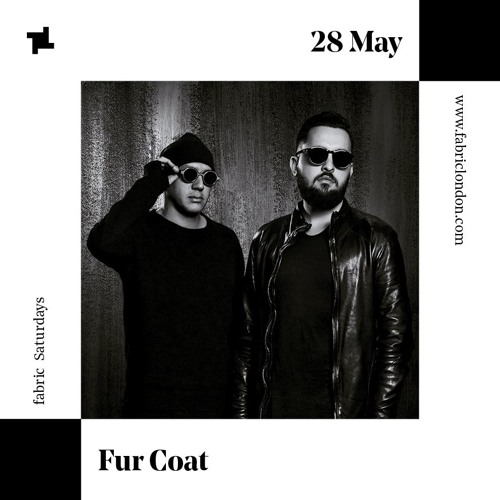 Fur Coat - fabric Promo Mix 2016-05-25