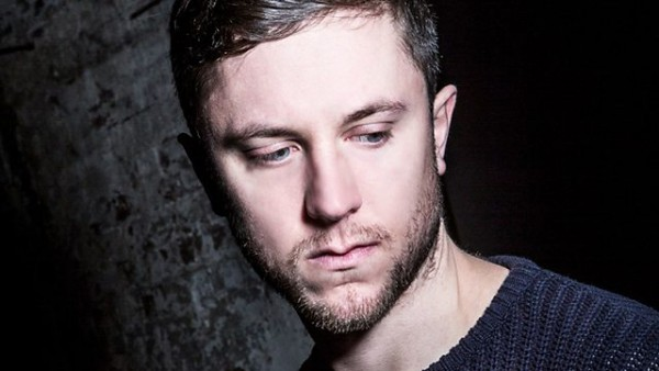 George FitzGerald - BBC Radio 1s Residency 2015-01-22 with Leon Vynehall