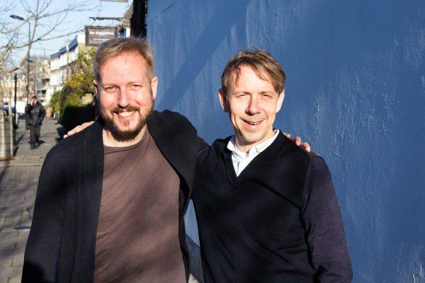 Gilles Peterson & Kalbata on Worldwide FM 2017-01-17