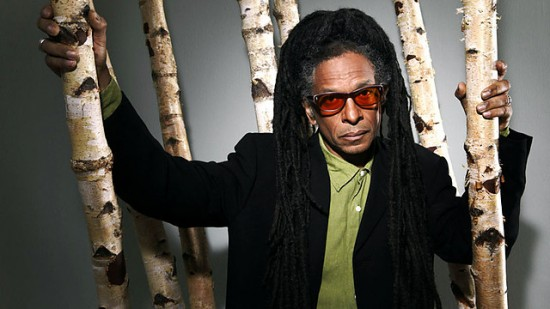 Gilles Peterson Worldwide 2013-03-02 Don Letts sits in
