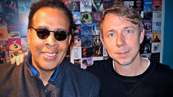 Gilles Peterson Worldwide 2014-11-22 London Jazz Festival Special