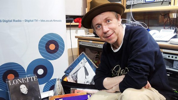 Gilles Peterson Worldwide 2015-03-28 Vinyl Special