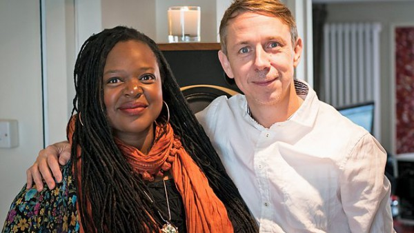 Gilles Peterson Worldwide 2015-05-09 Words and music with Eska