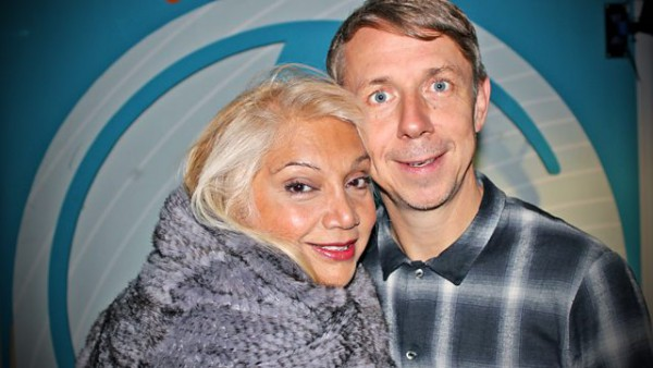 Gilles Peterson Worldwide 2015-10-31 Asha Puthli interview