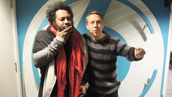 Gilles Peterson Worldwide 2015-11-21 Thundercat in conversation & session tracks from Ibeyi and Floating Points
