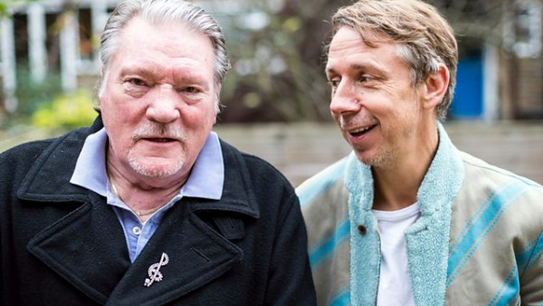 Gilles Peterson Worldwide 2015-12-05 Words and Music with Brian Auger