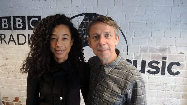 Gilles Peterson Worldwide 2016-05-14 Words and Music with Corinne Bailey Rae