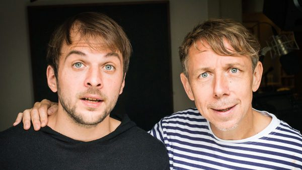 Gilles Peterson Worldwide 2016-07-09 with Nils Frahm