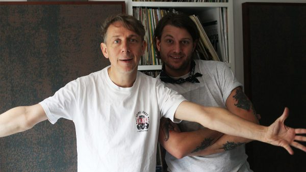Gilles Peterson Worldwide 2017-03-11 Words and Music with Axel Boman
