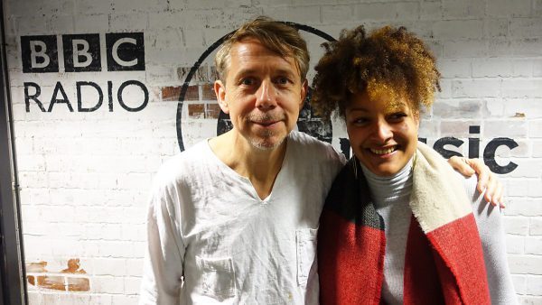 Gilles Peterson Worldwide 2017-03-18 Words and Music with Nubya Garcia