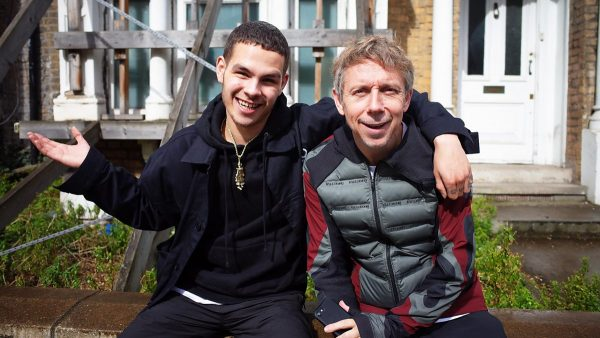 Gilles Peterson Worldwide 2018-03-31 with Slowthai
