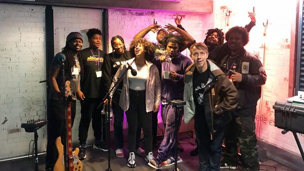 Gilles Peterson Worldwide 2019-04-06 Smino Words and Session