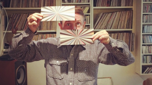 Gilles Peterson Worldwide - International edition #941 2015-04-11 Worldwide Family Mixtape from Anthony Naples