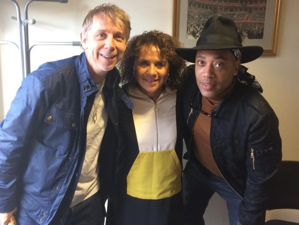 Gilles Peterson with Carl Craig and CHINEKE! Orchestra on Worldwide FM 2019-04-18