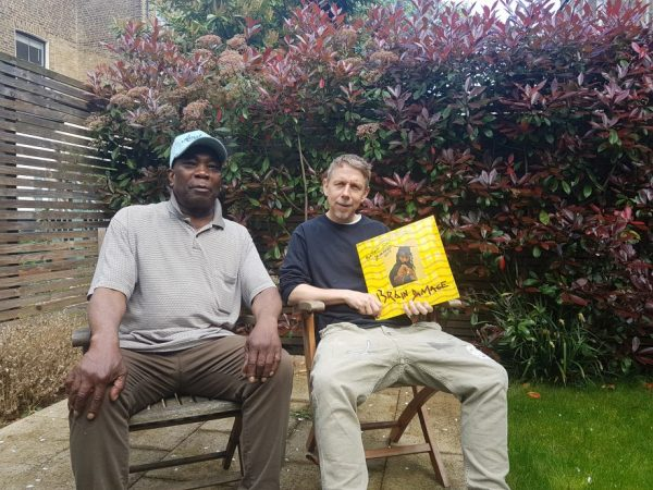Gilles Peterson with Dennis Bovell on Worldwide FM 2019-05-30