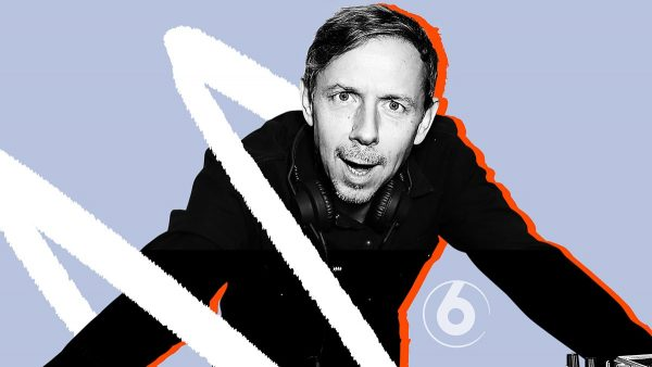 Gilles Peterson's Shakedown 2018