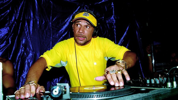 Goldie - Sixty Minutes Mix 2015-12-03