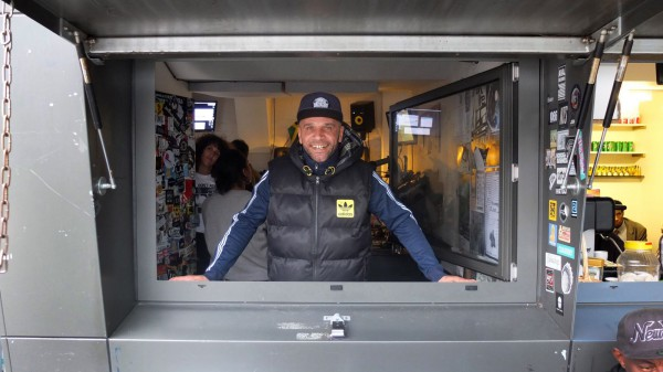 Goldie in conversation with Work It on NTS Radio 2015-10-23