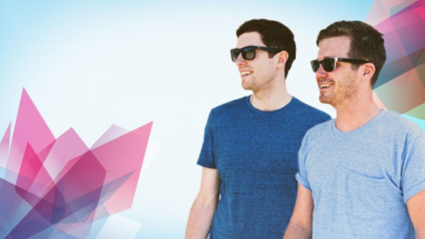 Gorgon City - KISSMAS Mix 2015-12-26