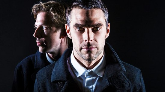 Groove Armada - 6 Mix 2013-11-22