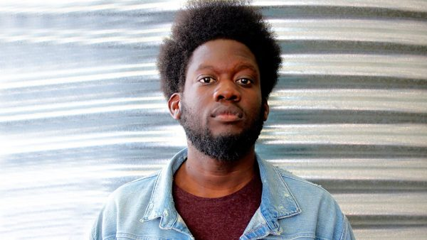 Guy Garveys Finest Hour 2017-12-11 Michael Kiwanuka sits in