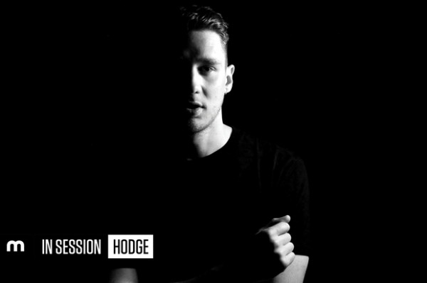 Hodge - In Session for Mixmag 2015-03-13