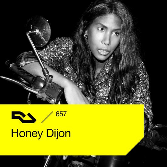Honey Dijon - Resident Advisor podcast #657 2018-12-31