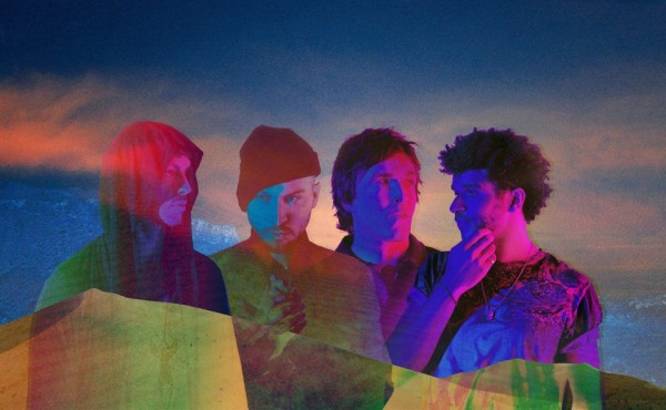 Hot Natured - BBC Radio 1 Essential Mix 2014-04-26