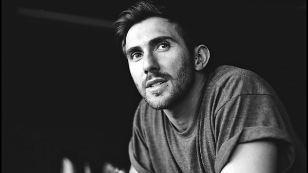 Hot Since 82 live at Snowbombing 2016-04-09
