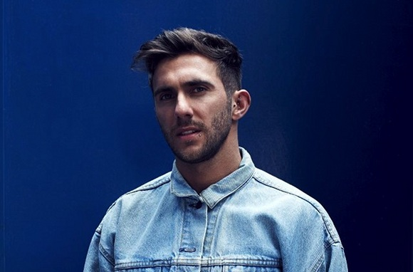Hot Since 82 live Winter Edition, The Social Festival Maidstone, United Kingdom 2015-02-28