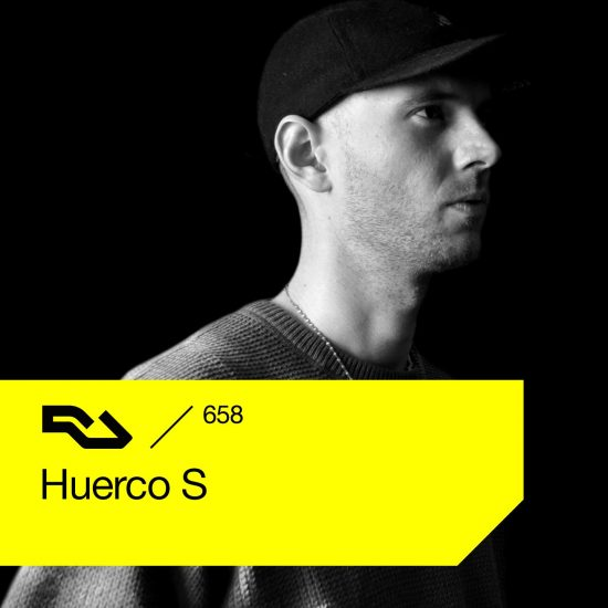 Huerco S - Resident Advisor podcast #658 2019-01-07