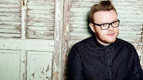 Huw Stephens 2015-07-13 It's Album Time with Four Tet