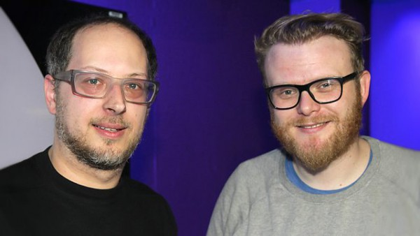 Huw Stephens 2015-05-06 Planet Mu Special with Mike Paradinas