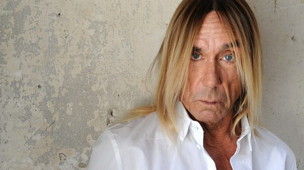Iggy Pop on 6 Music 2014-08
