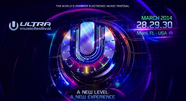 Jack U (Skrillex & Diplo) live at Ultra Music Festival UMF 2014 (WMC 2014, Miami) 2014-03-30
