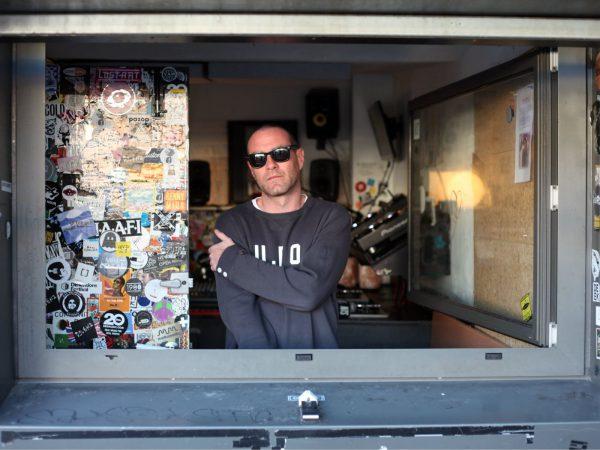 James Lavelle on NTS Radio 2017-01-20