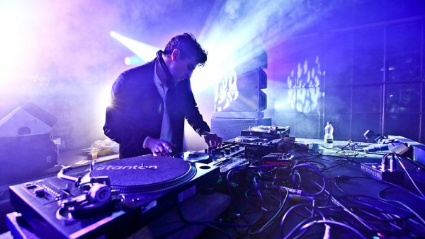 Jamie xx Carnival Guest Mix 2015-08-29