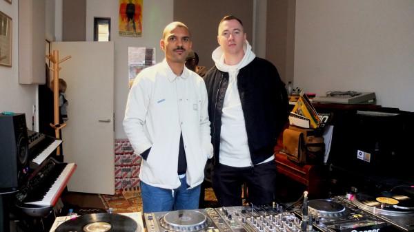 Jamie xx presents Good Times Radio with Benji B & Tic on NTS Radio 2015-10-22