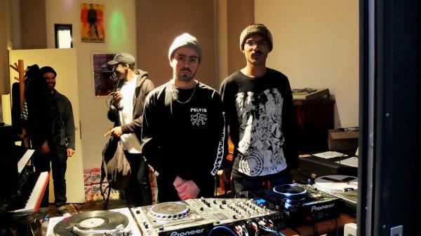 Jamie xx presents Good Times Radio with Oneman & Tic on NTS Radio 2015-10-21