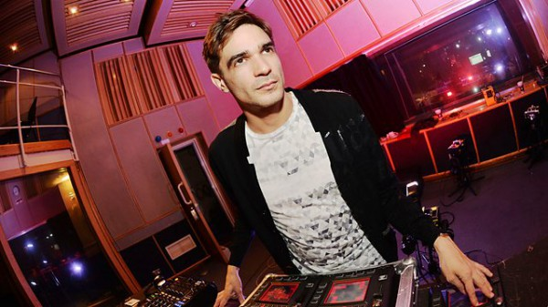 Jon Hopkins - BBC Radio 1 Essential Mix 2014-11-22