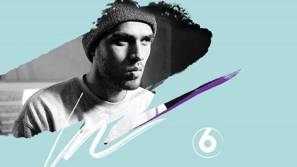 Jordan Rakei - 6 Music Recommends 2019-01-31