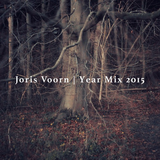 Joris Voorn - 2015 Year Mix 2015-12-21