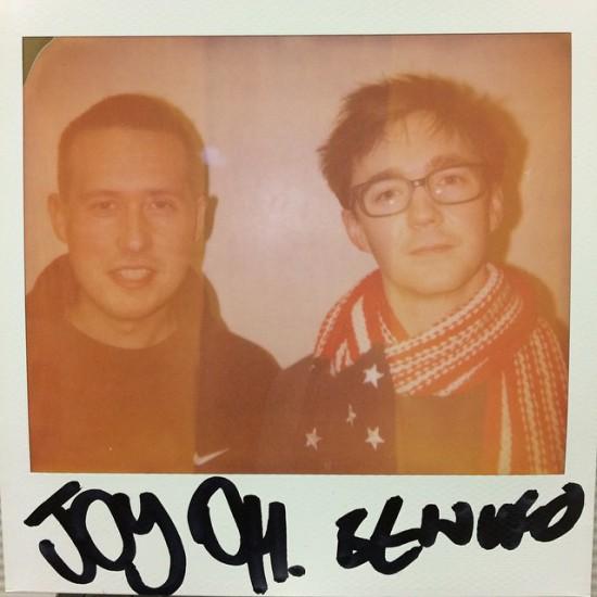 Joy Orbison + Ben UFO - Beats In Space Radio Show #756 2014-11-18