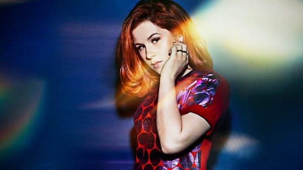 Katy B - My Playlister on Radio 1 2014-05-07