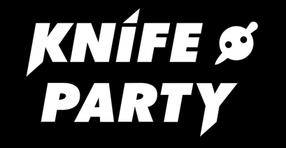 Knife Party live at Coachella 2013 in California 2013-04-13