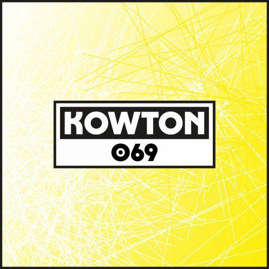Kowton - Dekmantel Podcast 069 2016-05-09