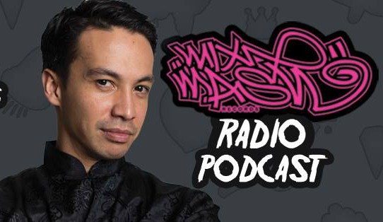 Laidback Luke - The Residency 2015-02-15
